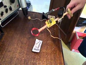 make your own detector